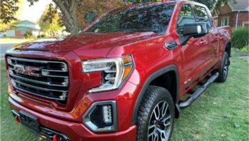 GMC_Truck_Red