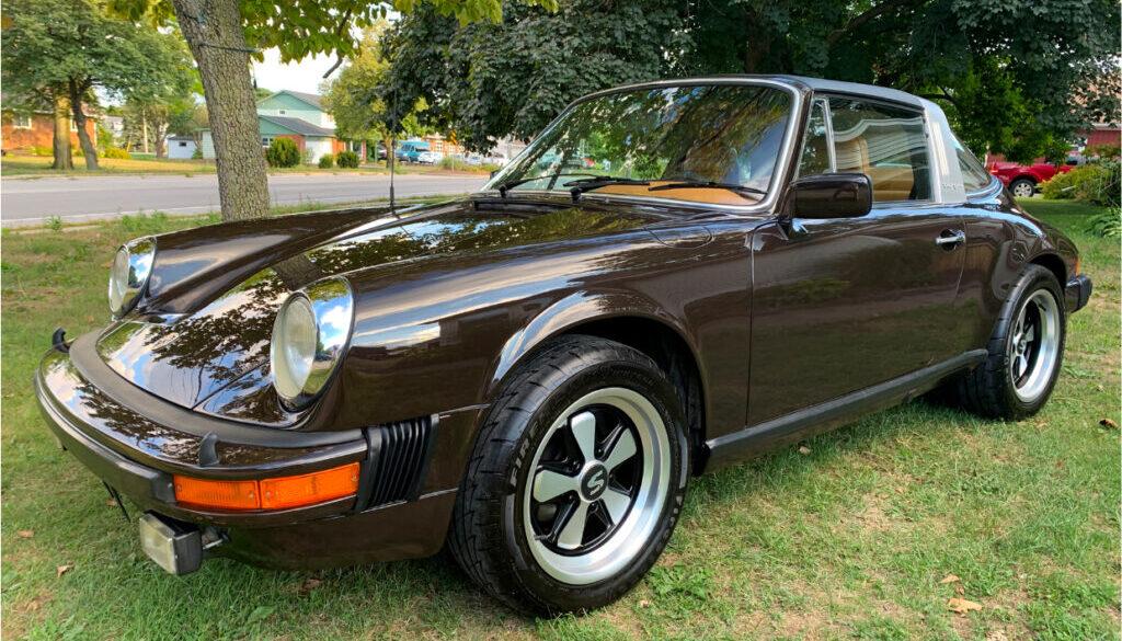 Porsche_brown